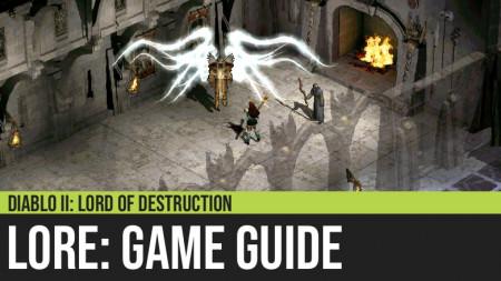 Diablo II: Lore Guide