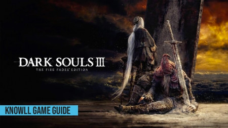 Dark Souls III: Fire Fades Edition - Game Guide