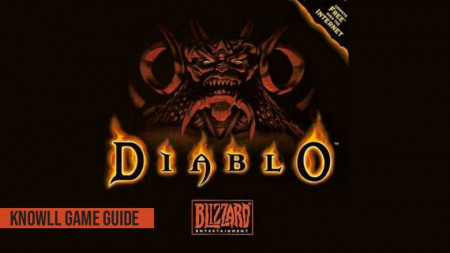 Diablo - Game Guide