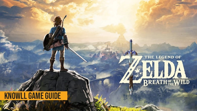 The Legend of Zelda: Breath of the Wild - Game Guide