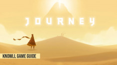 Journey - Game Guide