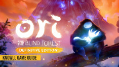 Ori and the Blind Forest: Definitive Edition - Game Guide