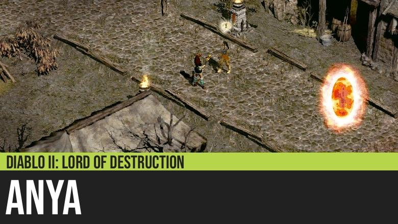 Diablo II: Anya