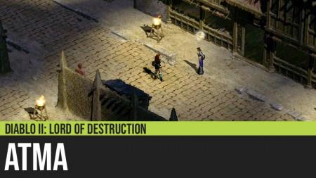 Diablo II: Atma