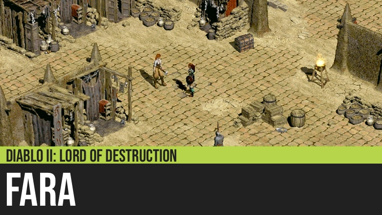 Diablo II: Fara