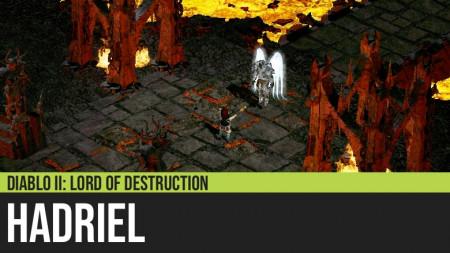 Diablo II: Hadriel