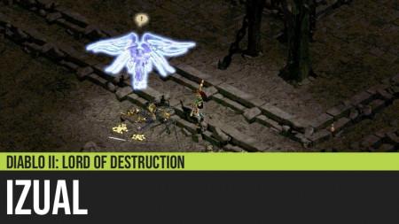 Diablo II: Izual