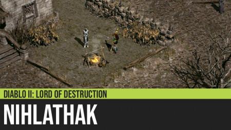 Diablo II: Nihlathak