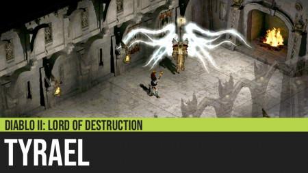 Diablo II: Tyrael