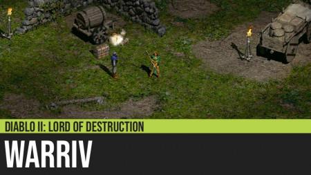 Diablo II: Warriv