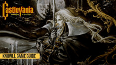 Castlevania: Symphony of the Night - Game Guide
