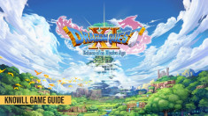 Dragon Quest XI: Echoes of an Elusive Age - Game Guide