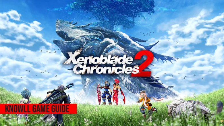 Xenoblade Chronicles 2 - Game Guide