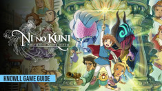 Ni no Kuni: Wrath of the White Witch - Game Guide
