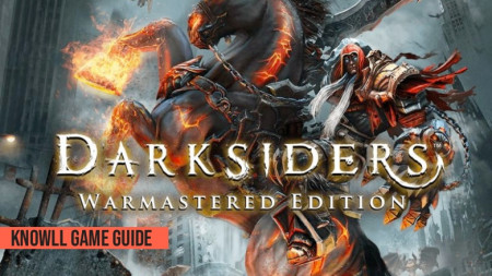 Darksiders - Game Guide