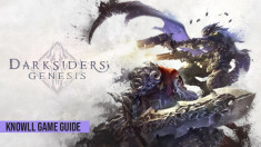 Darksiders Genesis - Game Guide