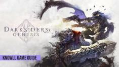 Darksiders Genesis - Game Guide