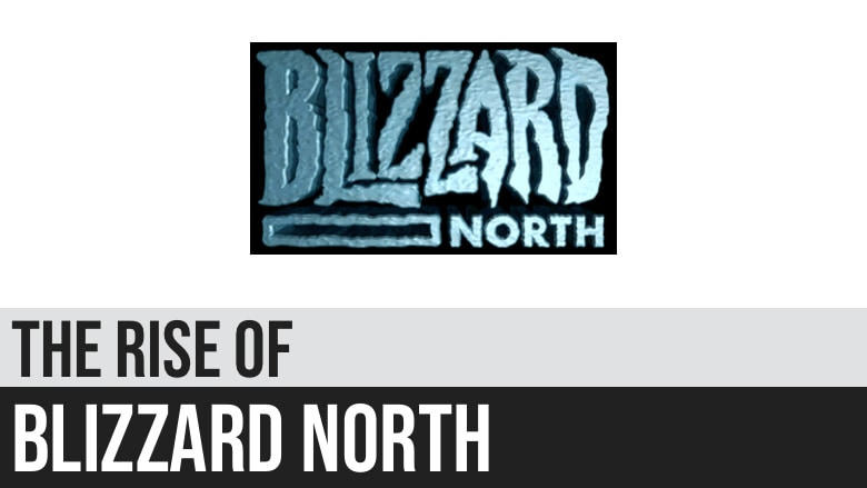 The Rise of Blizzard North