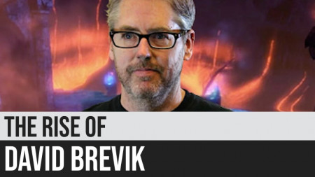 The Rise of David Brevik