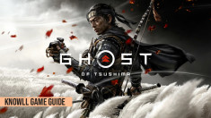 Ghost of Tsushima - Game Guide