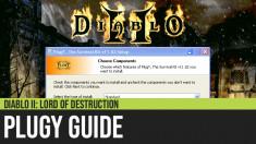 Diaglo II: Plugy Guide
