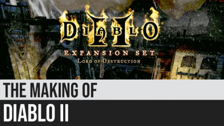 The Making of Diablo II