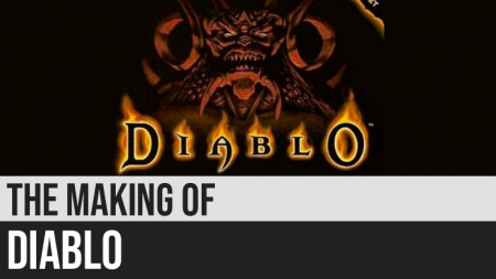 The Making of Diablo
