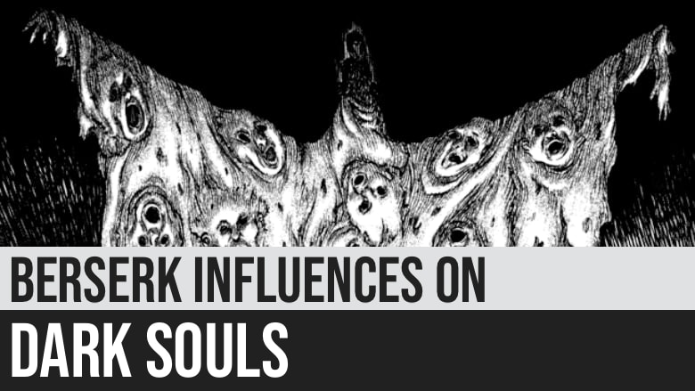 Complete List of Berserk Influences on Dark Souls