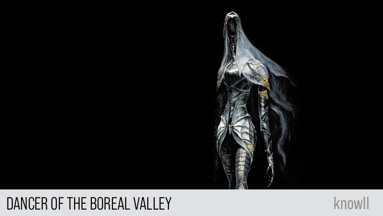 Dancer of the Boreal Valley