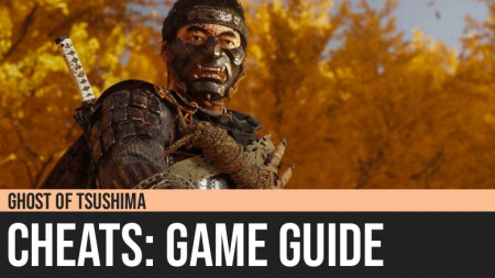 Ghost of Tsushima: Cheats Guide