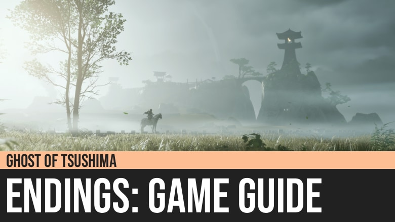 Ghost of Tsushima: Endings Guide