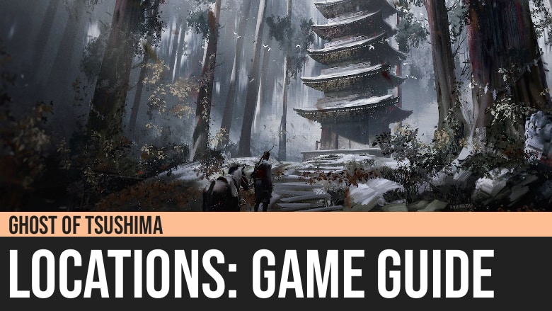 Ghost of Tsushima: Otsuna