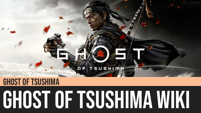 Ghost of Tsushima Wiki