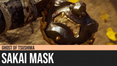 Ghost of Tsushima: Sakai Mask