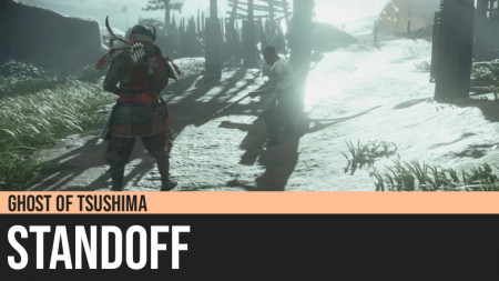 Ghost of Tsushima: Standoff