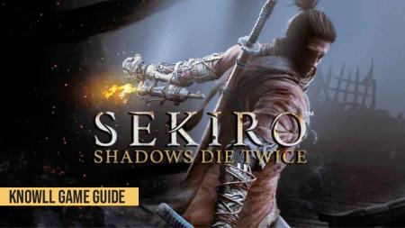 Sekiro: Shadows Die Twice - Game Guide