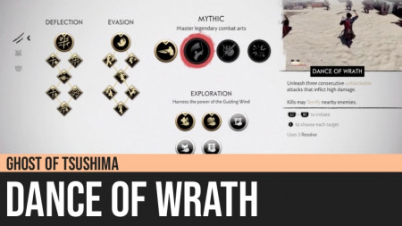 Ghost of Tsushima: Dance of Wrath