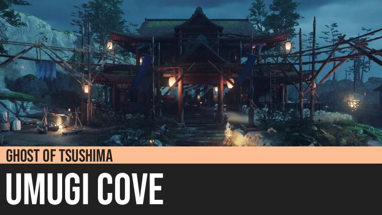 Ghost of Tsushima: Umugi Cove