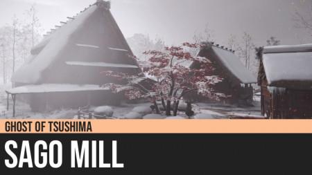 Ghost of Tsushima: Sago Mill