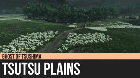 Ghost of Tsushima: Tsutsu Plains