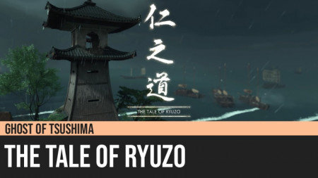Ghost of Tsushima: The Tale of Ryuzo