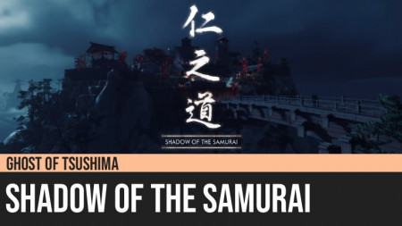 Ghost of Tsushima: Shadow of the Samurai