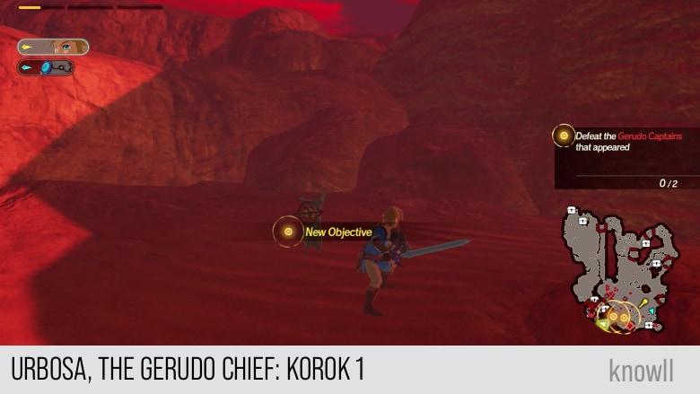 Hyrule Warriors Age Of Calamity Korok Seeds Guide