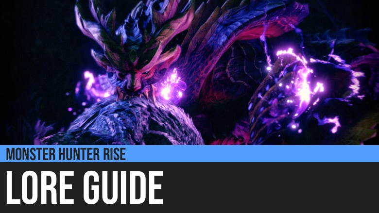 Monster Hunter Rise: Lore Guide