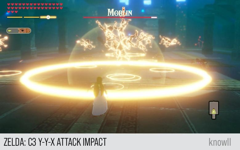 Hyrule Warriors Age Of Calamity Zelda Guide